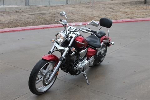 2008 Yamaha Raider in Allen, Texas