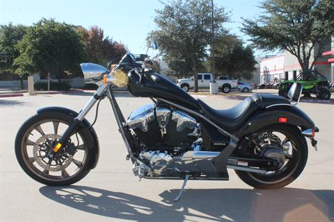 2015 Honda Fury® in Allen, Texas - Photo 3