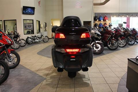 2016 Honda Goldwing in Allen, Texas