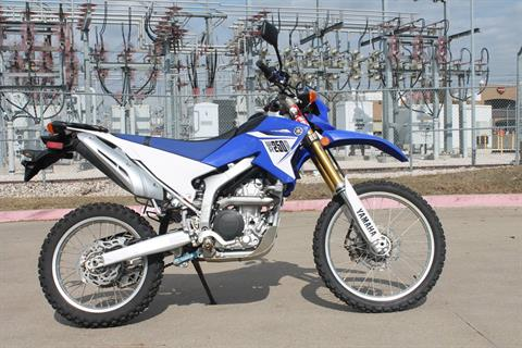 2014 Yamaha WR250R in Allen, Texas