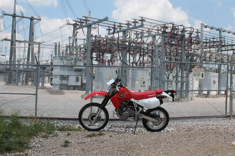 2015 Honda XR650L in Allen, Texas