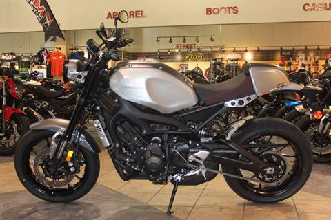 2016 Yamaha XSR900 in Allen, Texas