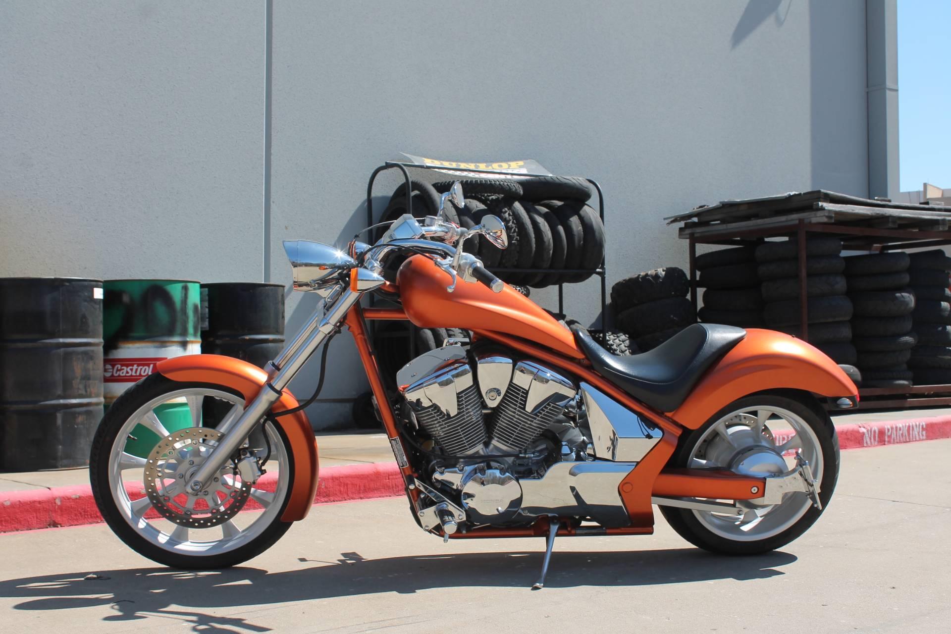 2011 Honda Fury for sale 134900