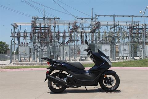 2013 Honda PCX150 in Allen, Texas