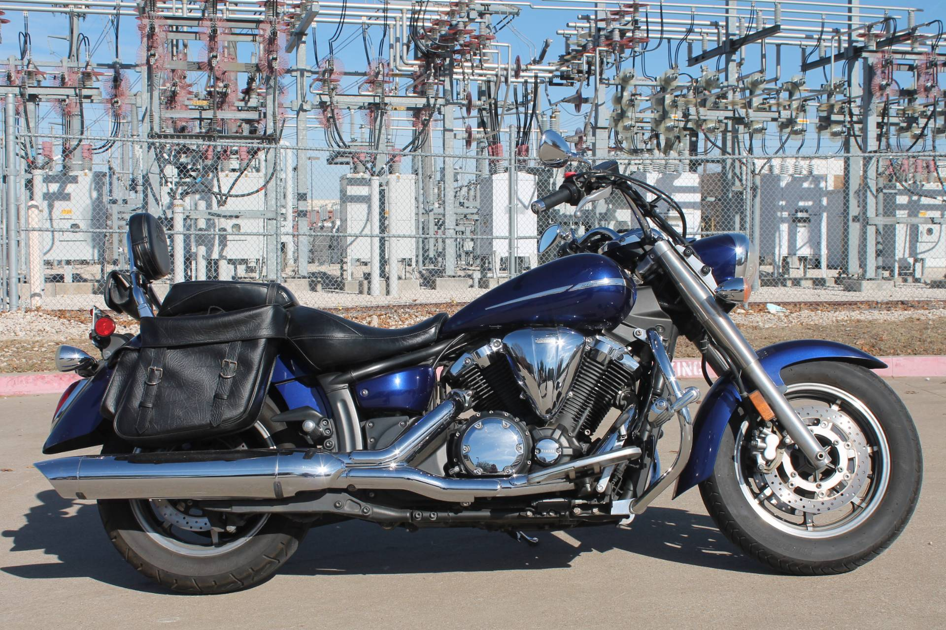 2007 Yamaha V Star® 1300 in Allen, Texas - Photo 1