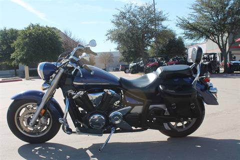 2007 Yamaha V Star® 1300 in Allen, Texas - Photo 3