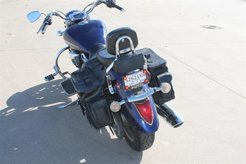 2007 Yamaha V Star® 1300 in Allen, Texas - Photo 4