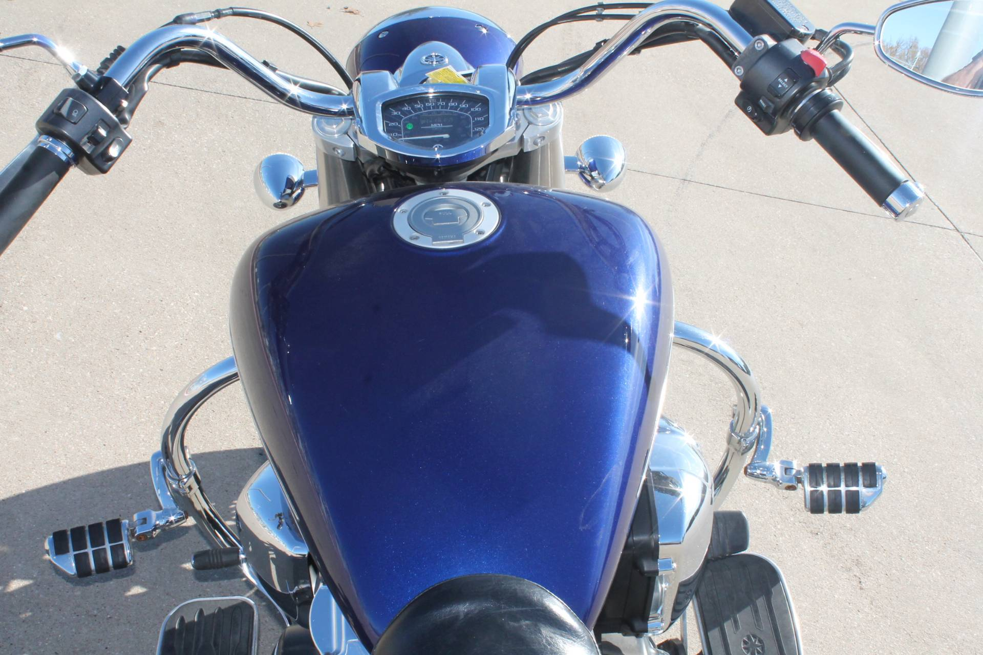 2007 Yamaha V Star® 1300 in Allen, Texas - Photo 5