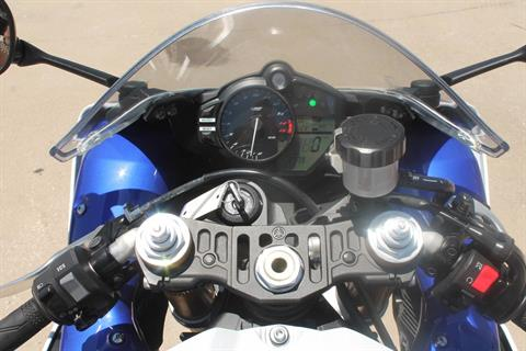 2014 Yamaha R-1 in Allen, Texas