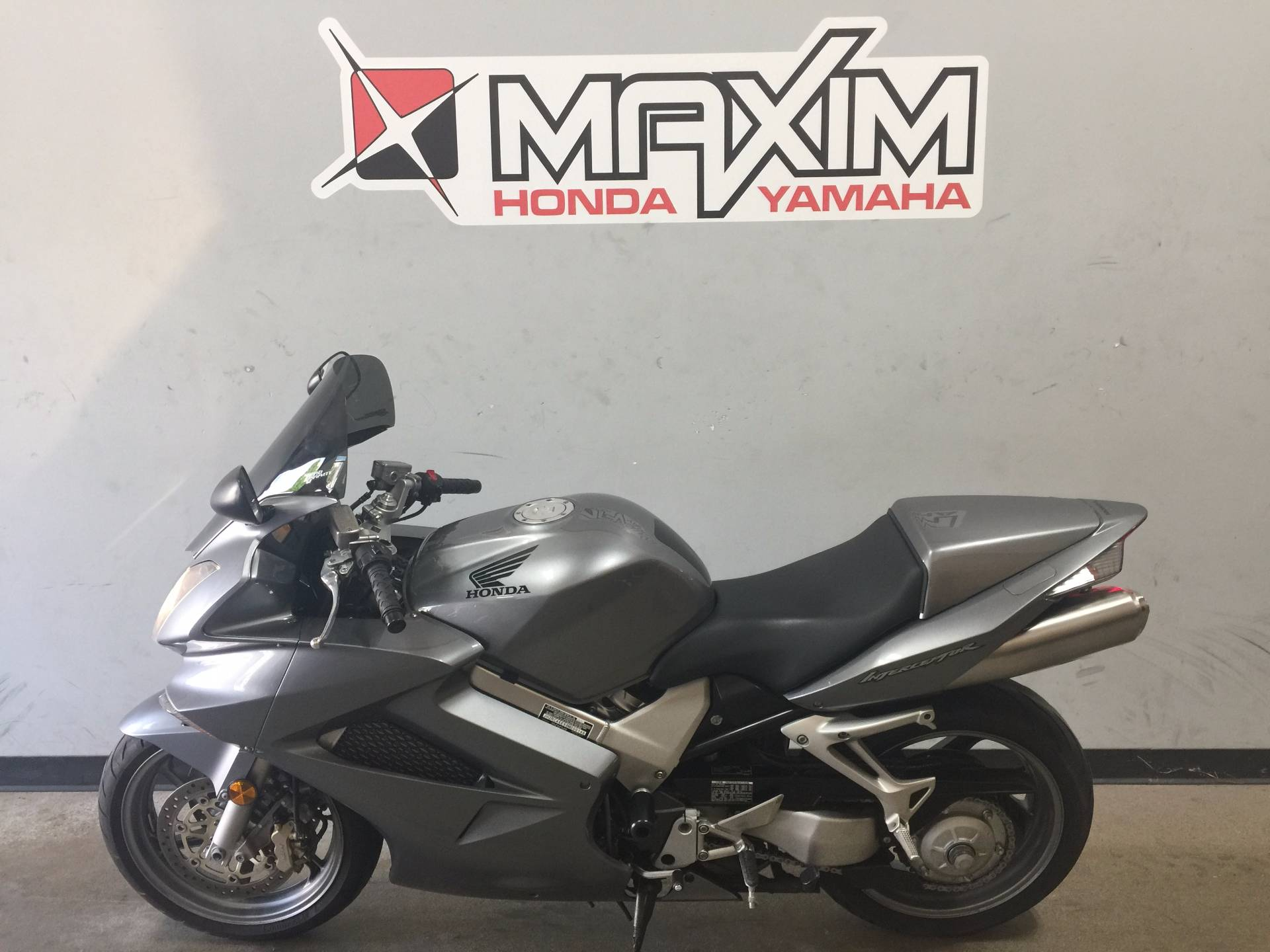 2008 Honda VFR800 INTERCEPTOR in Allen, Texas