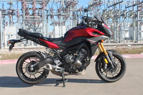 2015 Yamaha FJ-09 in Allen, Texas