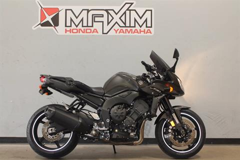 2015 Yamaha FZ1 in Allen, Texas