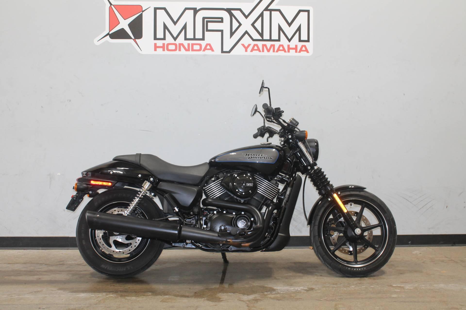 2017 Harley-Davidson Street Rod for sale 123469