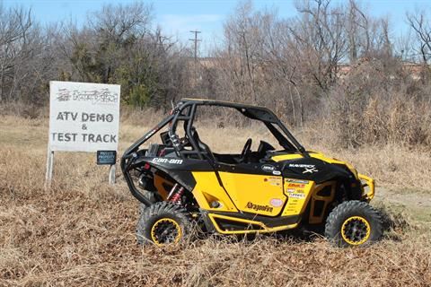 2013 Can-Am Maverick in Allen, Texas