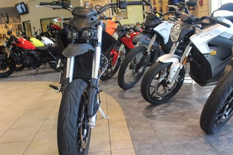 2017 Zero Motorcycles FXS 6.5 in Allen, Texas