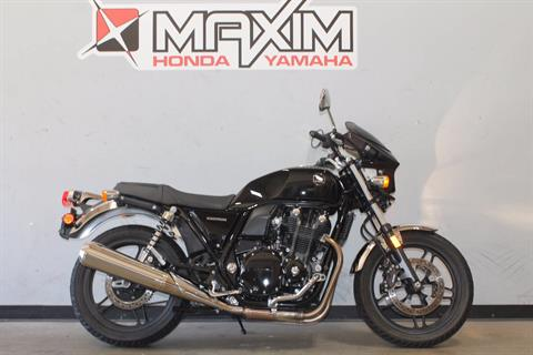 2014 Honda CB1100 in Allen, Texas