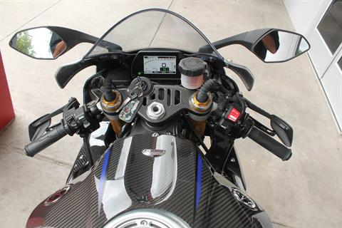 2016 Yamaha R1-M in Allen, Texas