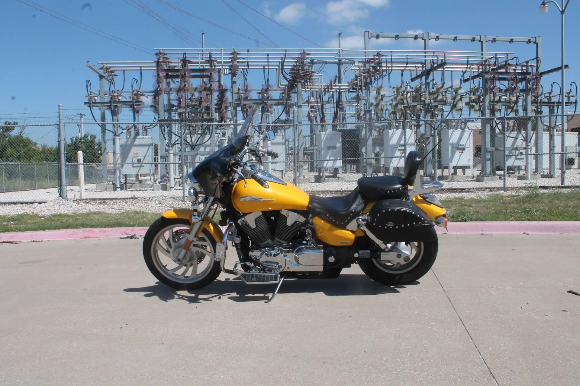 2008 Honda VTX1300 for sale 7341