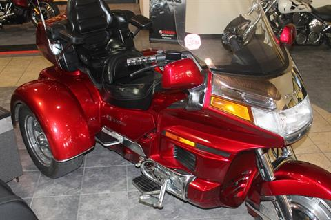 1997 Honda GL1500 in Allen, Texas - Photo 3