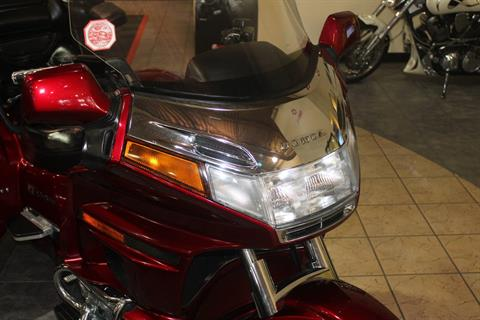 1997 Honda GL1500 in Allen, Texas - Photo 6