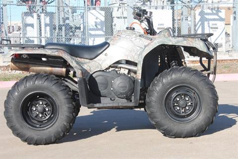 2014 Yamaha Grizzly 350 Auto. 4x4 in Allen, Texas
