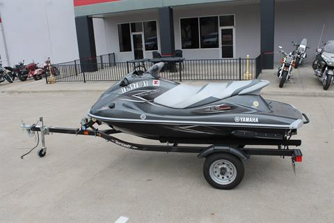 2013 Yamaha VX-Cruiser in Allen, Texas