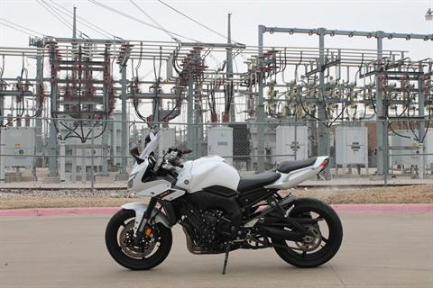 2014 Yamaha FZ1 in Allen, Texas