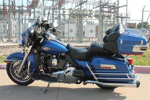 2009 Harley-Davidson Ultra Classic in Allen, Texas