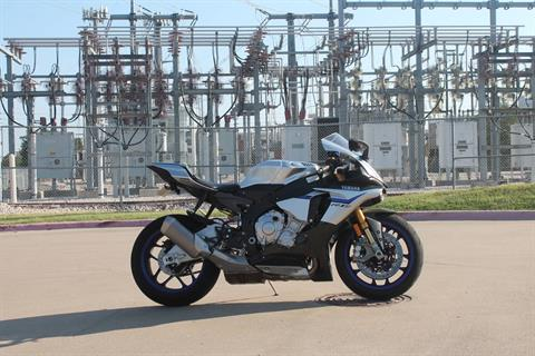 2016 Yamaha R-1M in Allen, Texas