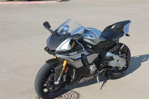 2016 Yamaha R-1M in Allen, Texas - Photo 3