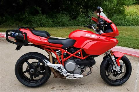 2007 Ducati Multistrada 1100 in Allen, Texas - Photo 1