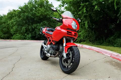2007 Ducati Multistrada 1100 in Allen, Texas - Photo 2