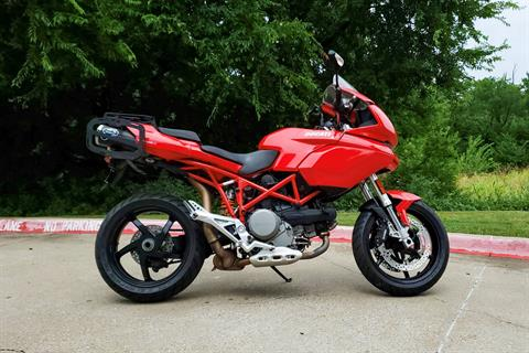 2007 Ducati Multistrada 1100 in Allen, Texas - Photo 3