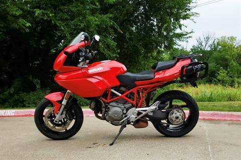 2007 Ducati Multistrada 1100 in Allen, Texas - Photo 6