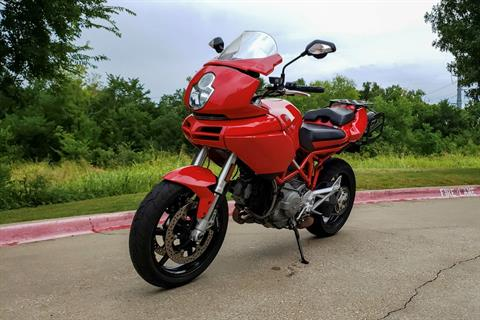 2007 Ducati Multistrada 1100 in Allen, Texas - Photo 8