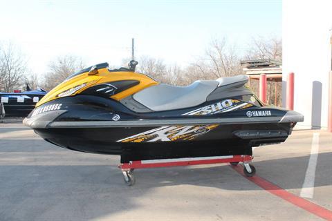 2010 Yamaha FZS in Allen, Texas