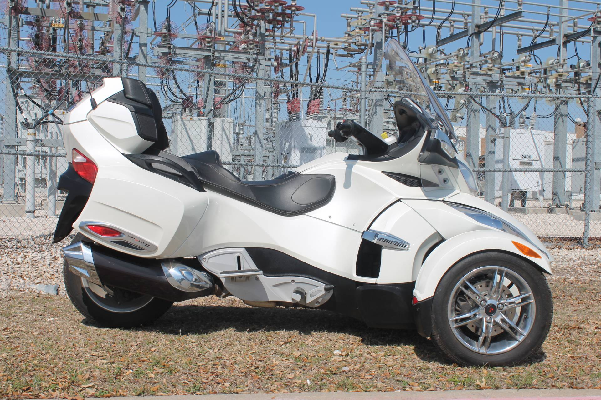 2012 Can-Am RT Limited for sale 132066
