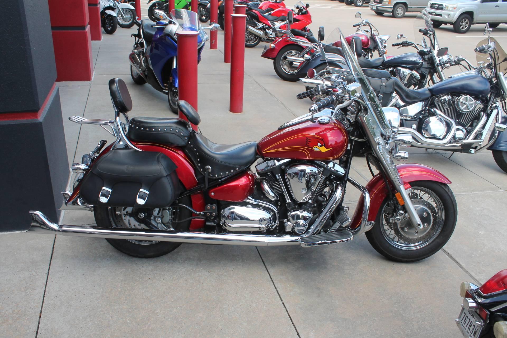 2009 Yamaha Roadstar for sale 12612
