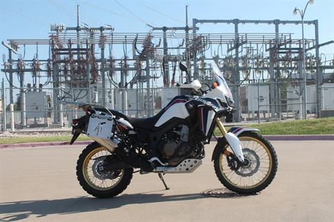 2017 Honda AFRICAN TWIN in Allen, Texas