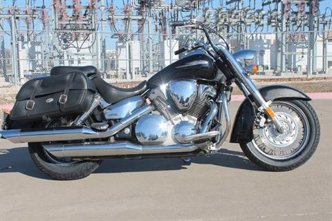 2003 Honda VTX 1300S in Allen, Texas - Photo 1