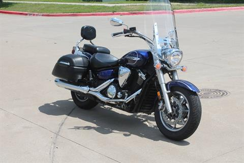2017 Yamaha V-Star 1300 in Allen, Texas