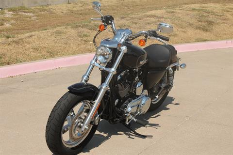 2016 Harley-Davidson XL CUSTOM in Allen, Texas