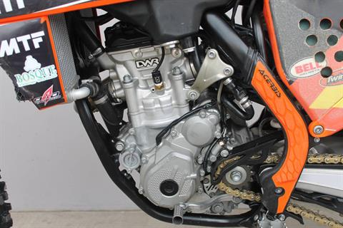 2019 KTM 250 SX-F in Allen, Texas - Photo 7