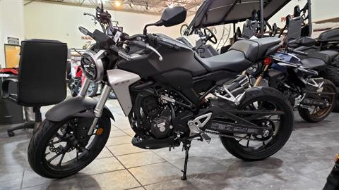 2019 Honda CB300R in Allen, Texas - Photo 2