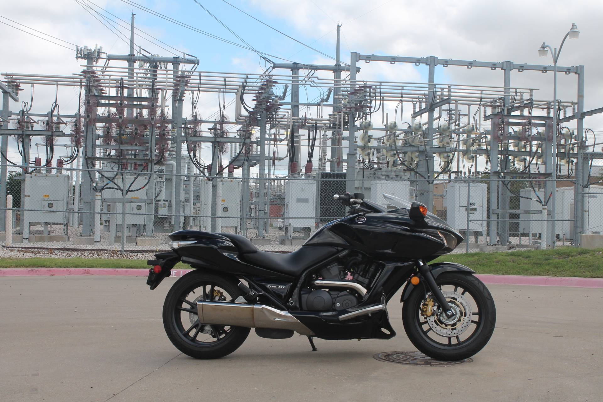 2009 Honda DN-O1 in Allen, Texas - Photo 1