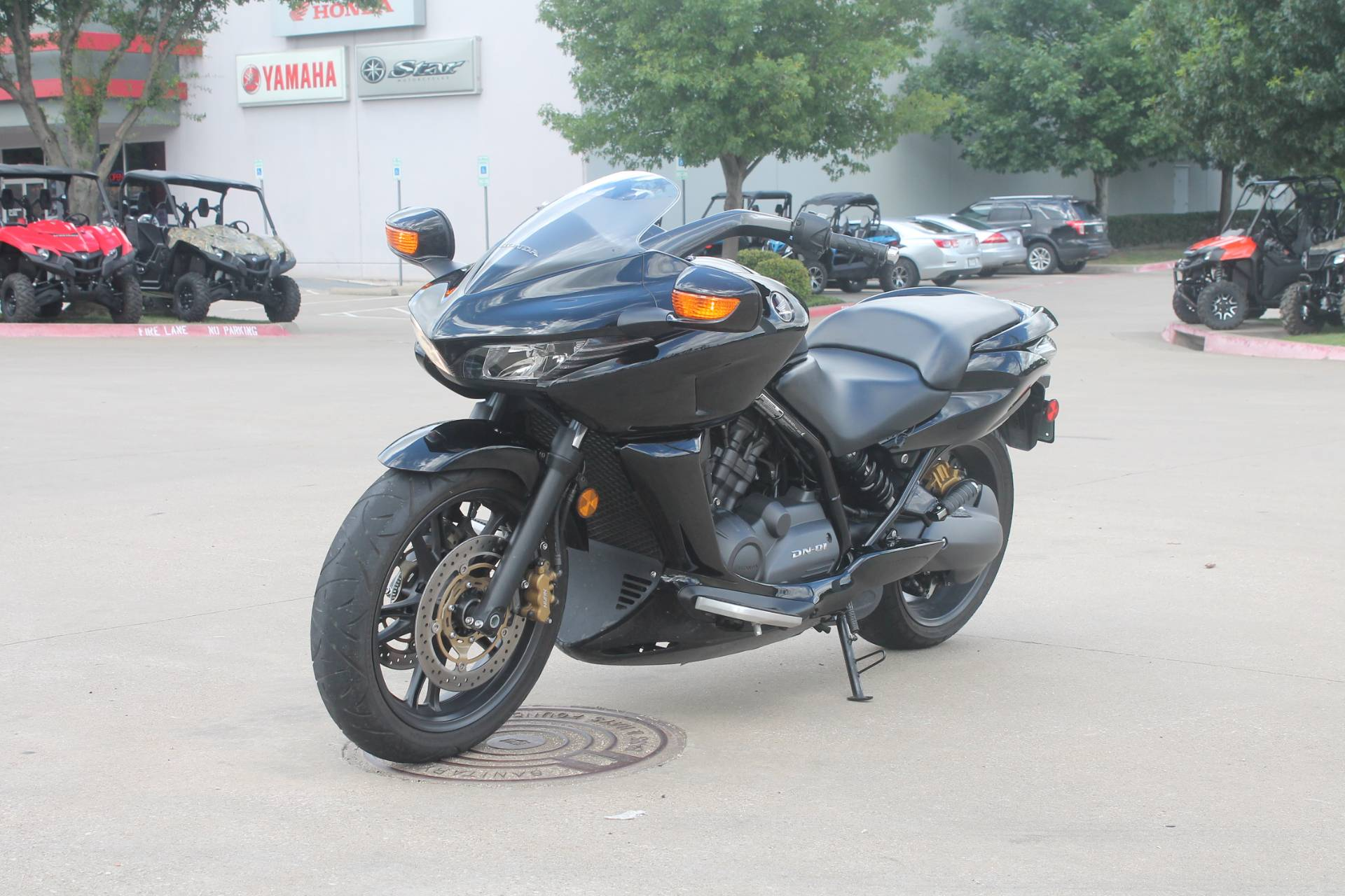 2009 Honda DN-O1 in Allen, Texas - Photo 3