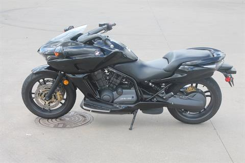 2009 Honda DN-O1 in Allen, Texas - Photo 4