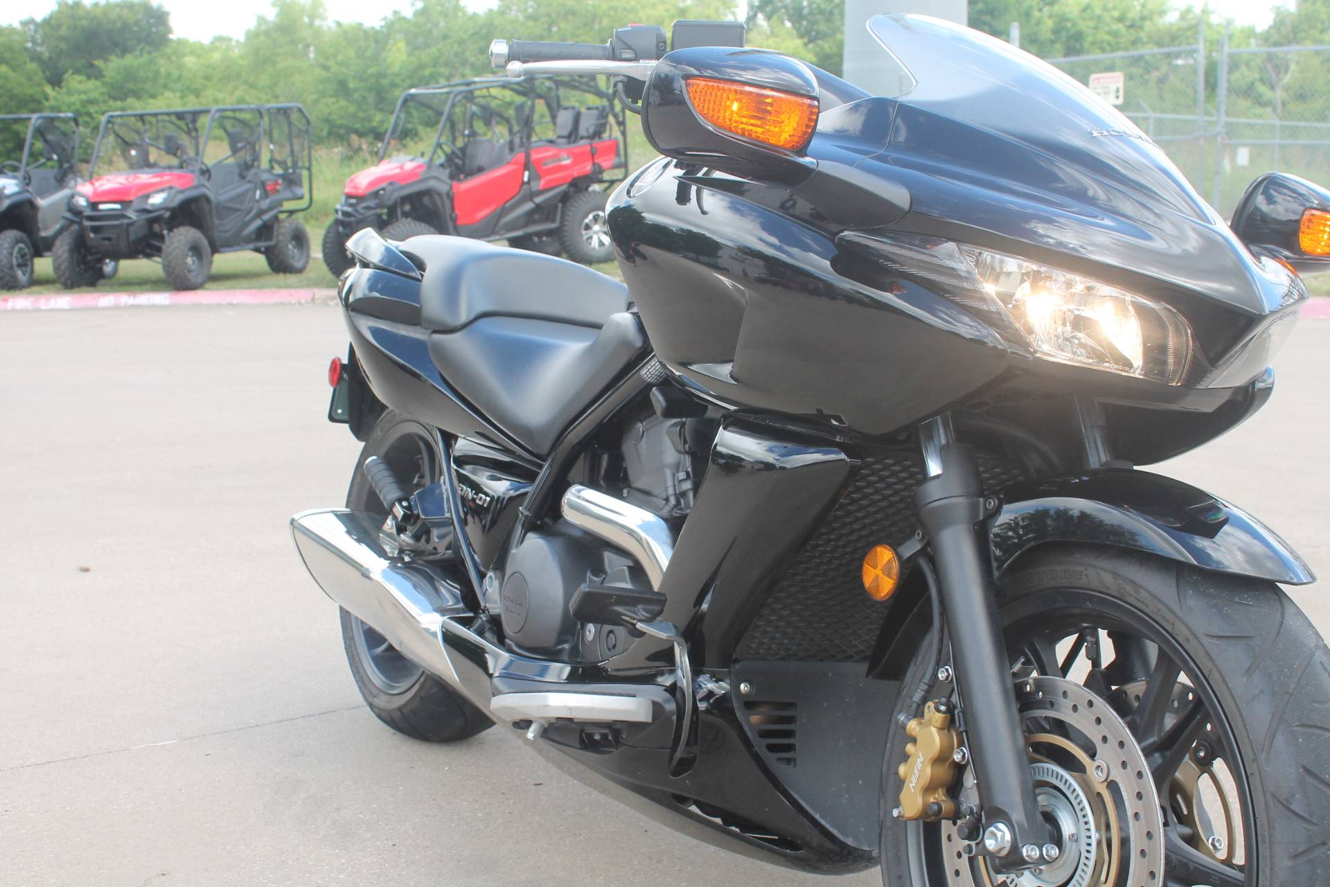 2009 Honda DN-O1 in Allen, Texas - Photo 6