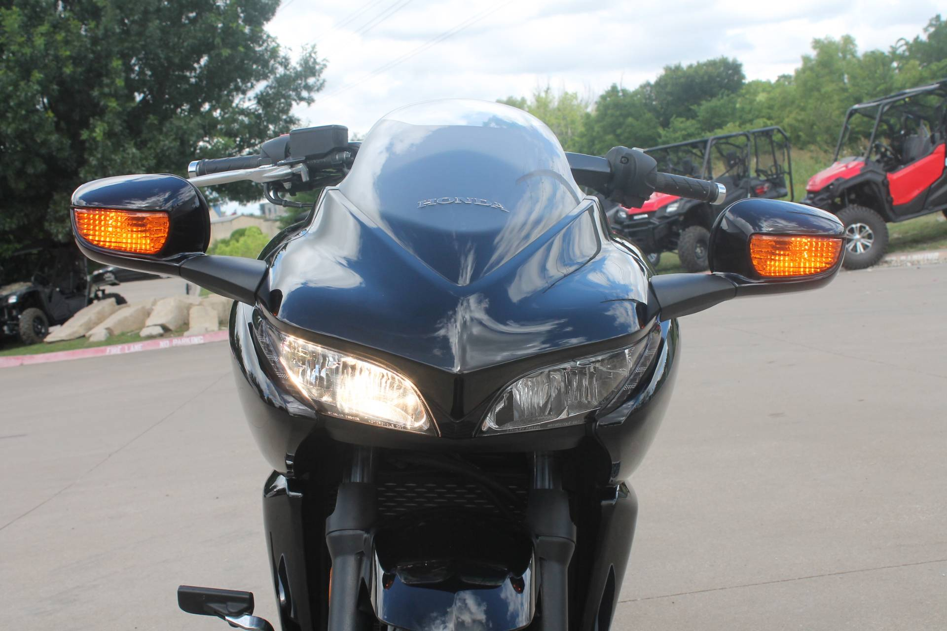 2009 Honda DN-O1 in Allen, Texas - Photo 7