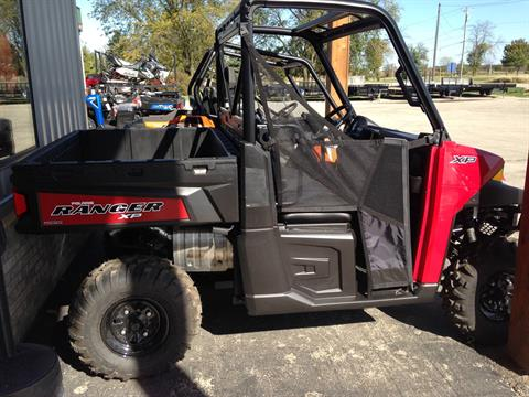 2018 Polaris Ranger XP 900 EPS in Elkhorn, Wisconsin